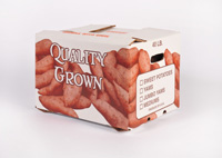 40 Sweet Potato Box Lid